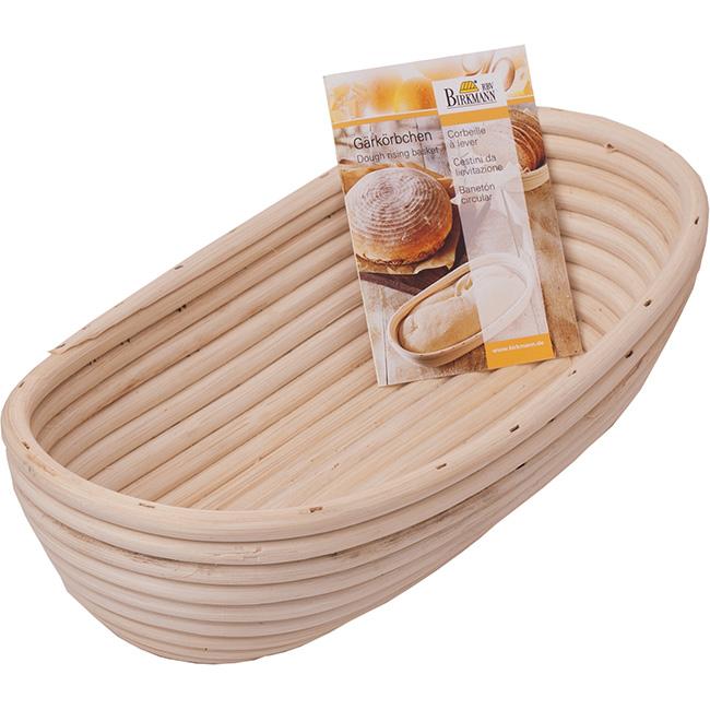 Proving Baskets