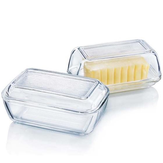 Butter Serveware