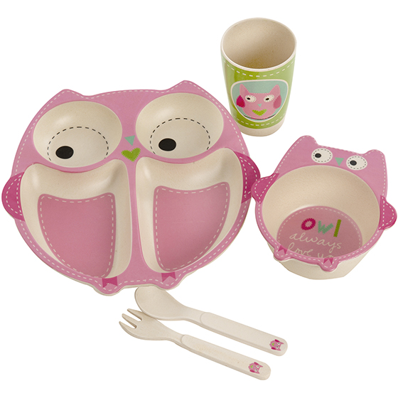 Children's Eatware & Drinkware