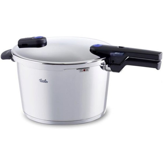 Pressure Cookers & Accessories
