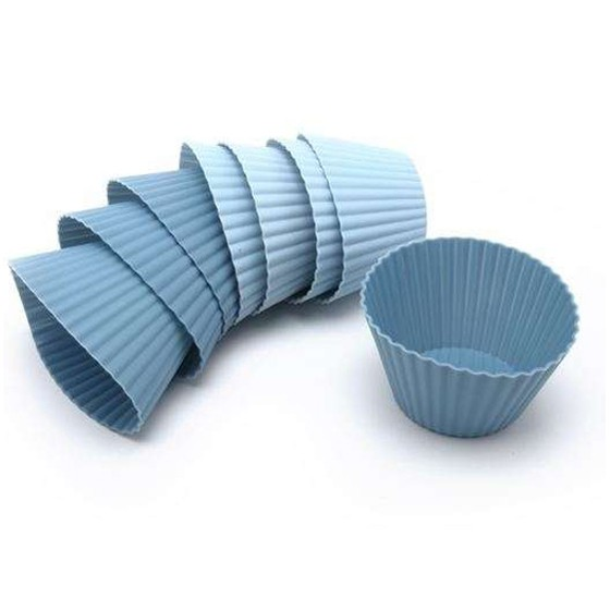 Silicone Cake & Muffin Pans