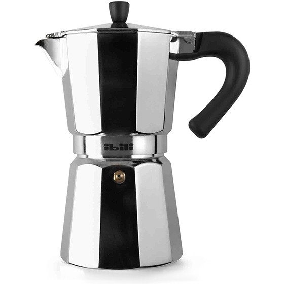 Coffee Pots, Plungers & Espresso Makers