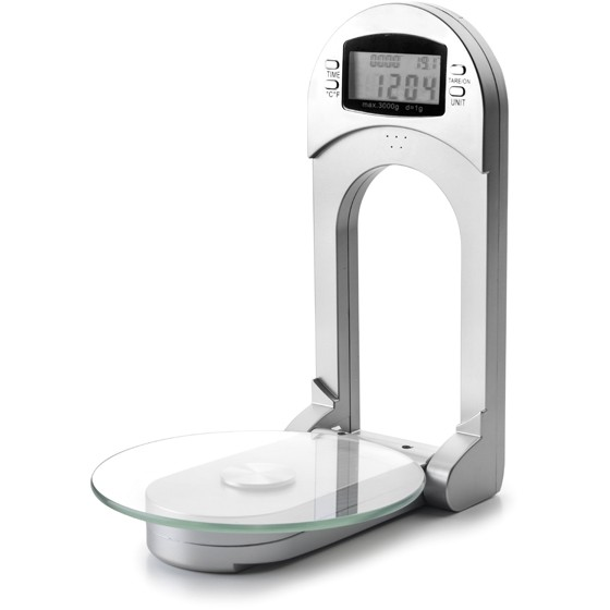 Bakeware Scales