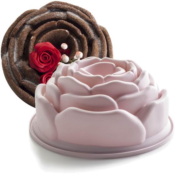 Ibili Silicone Bakeware