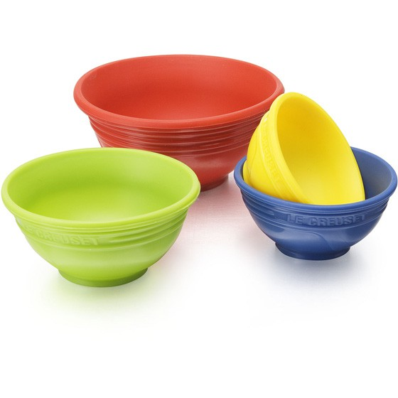 Silicone Bakeware Accessories