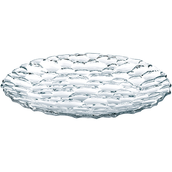 Crystal & Glass Platters