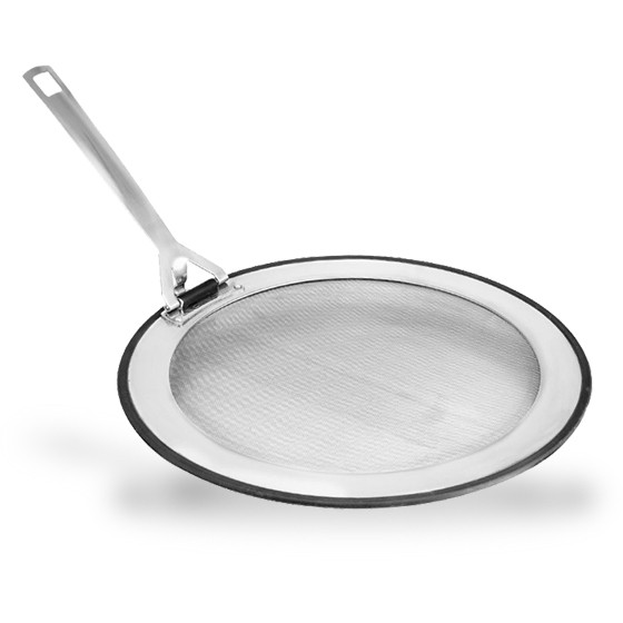 Le Creuset Bi-Ply Stainless Steel