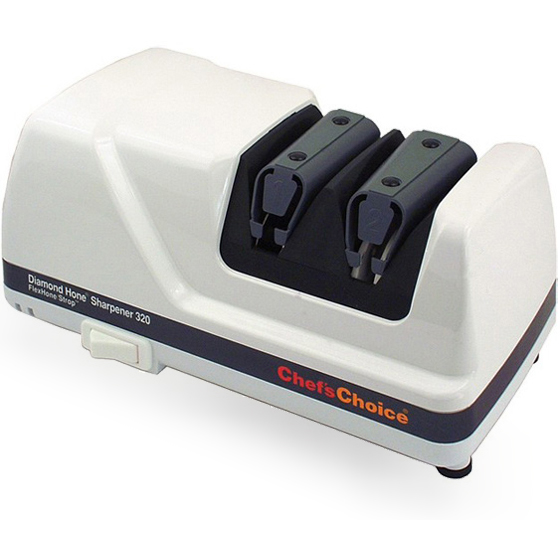 Electric Knives & Sharpeners