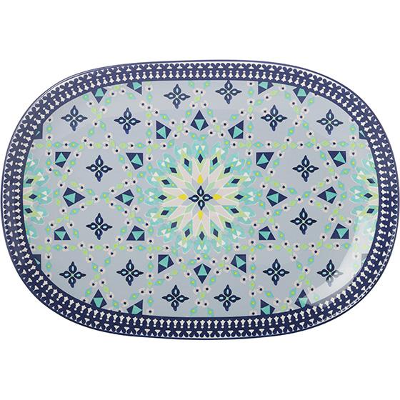 Ceramic Platters