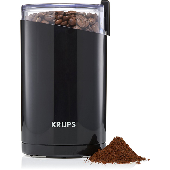 Coffee & Spice Grinders