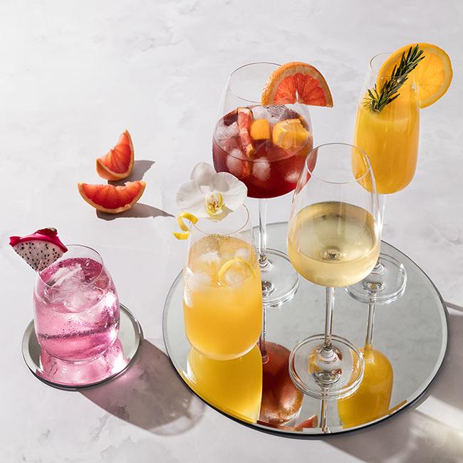 Classique Drinkware