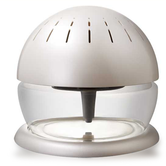 Air Purifiers & Diffusers