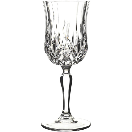 Sherry & Liqueur Glasses