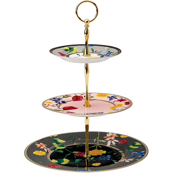 Cake Stands & Domes