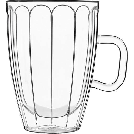 Coffee & Tea Glassware