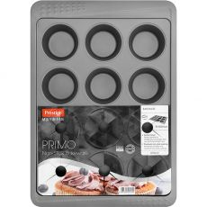 Primo Non-Stick 12 Cup Muffin Pan
