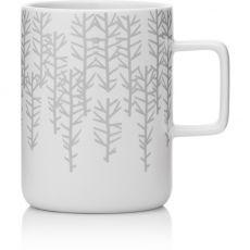 Mug, Winter