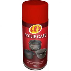 Potjie Care Spray, 400ml