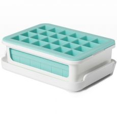 Good Grips Covered Silicone Ice Cube Tray