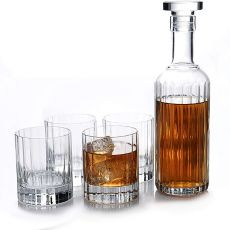 Bach 5pc Whiskey Set
