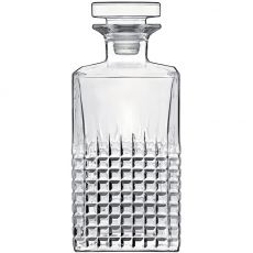 Mixology Charme Decanter With Hermetic Glass Stopper