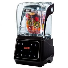 Commercial Blender And Juicer With Sound Enclosure