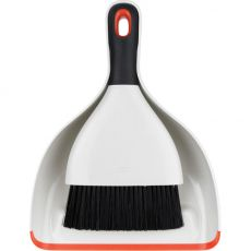 Good Grips Dustpan and Brush Set