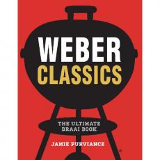Classics Cookbook By Jamie Purviance