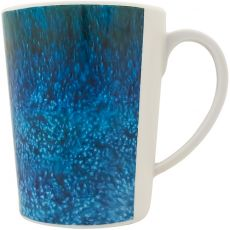 Melamine Mottled Seas Mug