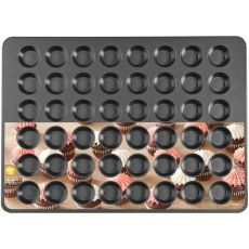 Perfect Results 48 Cup Mini Cup Muffin Pan