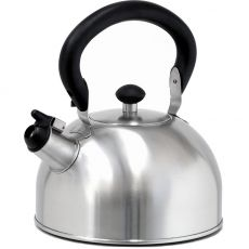 Clasica Stainless Steel Whistling Kettle