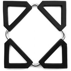 Foldable Silicone Trivet