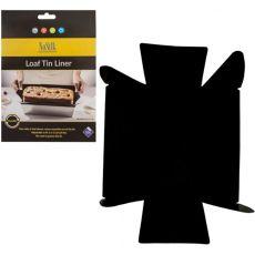 Reusable Non-Stick Rectangular Cake Tin Liner