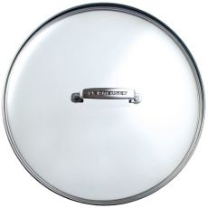 Glass Lid For Toughened Non-Stick Pans