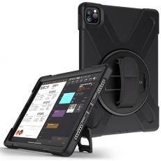 "Armour Jack Case & Stand With Shoulder Strap For Apple iPad 12.9"" Pro (2020)"
