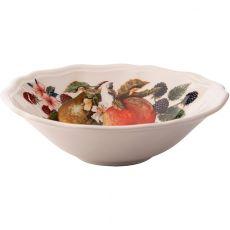 Spring Harvest Cereal Bowl