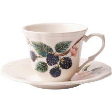 Spring Harvest Cup & Saucer