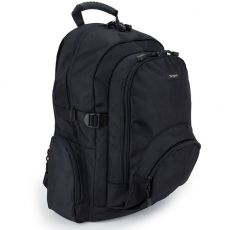 """Classic 15-16"""" Laptop Backpack, Black"""