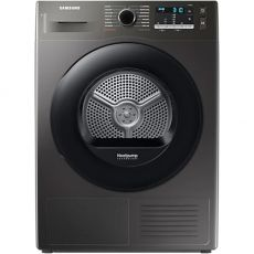 8kg Tumble Dryer With Heat Pump Technology And Sensor Drying