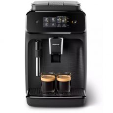 Series 1200 Fully Automatic Espresso Machine