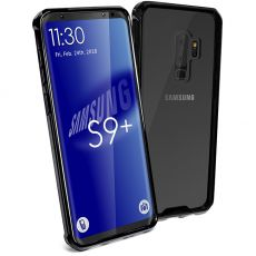 Shockproof Transparent Armour Protective Back Cover Case For Samsung S9