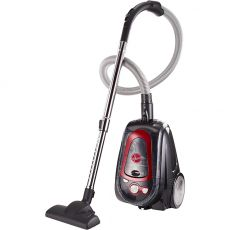 Velocity 1600W Canister Vacuum Cleaner