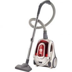 Sonic 2000W Canister Vacuum Cleaner