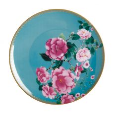 Teas & C's Silk Road Coupe Cake Plate