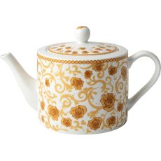 Mica Gold Teapot, 1 Litre