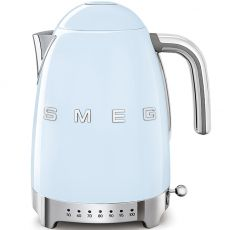 Retro Variable Temperature Kettle, 1.7 Litre