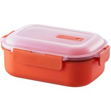 Microwave Rectangular Container, 1.1 Litre