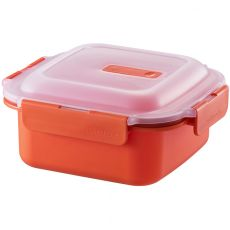 Microwave Square Container, 1.1 Litre