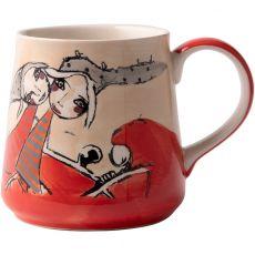 Mug, You And Me