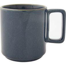 Flat Stackable Mug